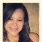 Patrícia Cunha (Estudante de Odontologia)