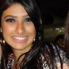Gabriella M. Machado (Estudante de Odontologia)