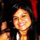 Paula Zambrana Montano (Estudante de Odontologia)