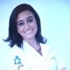 Priscilla Alves de Oliveira (Estudante de Odontologia)