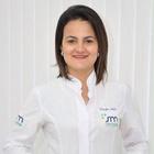 Dra. Priscylla Gabriela de Sa Mafra (Cirurgiã-Dentista)