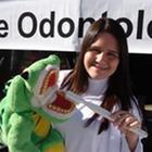 Sabrina Vilela (Estudante de Odontologia)