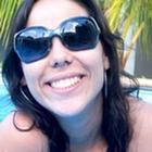 Stéfani Souza Leles (Estudante de Odontologia)
