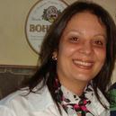 Dra. Cristina Barbosa Chaves Guerrero (Cirurgiã-Dentista)