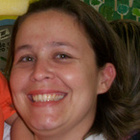 Dra. Tereza Cristina Queiroga Pinto (Cirurgiã-Dentista)