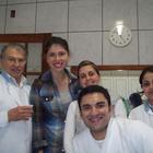 Dr. Alcir Gabriel Fernandes Gomes (Cirurgião-Dentista)