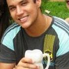 Rafael Henrique Giti (Estudante de Odontologia)