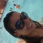 Adrielly Paula Ferreira Borges (Estudante de Odontologia)