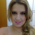 Priscylla Caroline César Prado de Oliveira (Estudante de Odontologia)