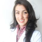 Dra. Juliana de Souza Cordeiro (Cirurgiã-Dentista)