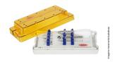 Na Compra de um Kit de Ancoragem Absoluta - ganhe 8 mini implantes
