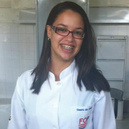 Tamíris Maria dos Santos Pereira (Estudante de Odontologia)