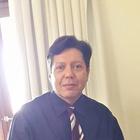Dr. Marcelo Rodrigues Oliveira (Cirurgião-Dentista)