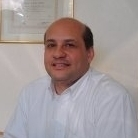 Dr. Savio Jose Miranda Costa (Cirurgião-Dentista)