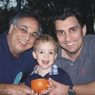 Dr. Élcio Mário Faria Jr. (Cirurgião-Dentista)