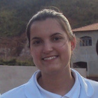 Sylvia Cury Coste (Estudante de Odontologia)