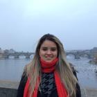 Islaine Esequiel Nunes (Estudante de Odontologia)