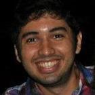 Eduardo Luis de Souza Cruz (Estudante de Odontologia)
