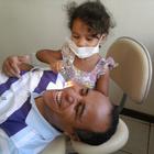 Dr. Clodoaldo da Matta Virgem Filho (Cirurgião-Dentista)