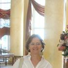 Dra. Rosângela Magalhães Furlanetto (Cirurgiã-Dentista)