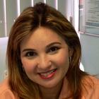 Dra. Claudia Simone da Silva Cabral (Cirurgiã-Dentista)