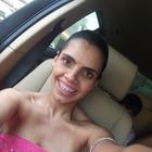 Dra. Simone Alves Moreria (Cirurgiã-Dentista)
