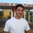 Joao Campos (Estudante de Odontologia)