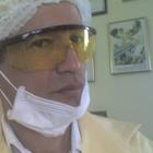 Dr. Romulo Correa Xavier (Cirurgião-Dentista)