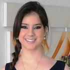 Larissa Galvão (Estudante de Odontologia)