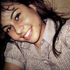 Anna Claudia Dias Pereira (Estudante de Odontologia)