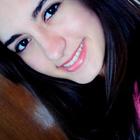 Iris Francielly (Estudante de Odontologia)