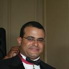 Dr. Sandro Marcelo de Moraes Valente (Cirurgião-Dentista)