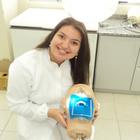 Márcia Biscarra Severo (Estudante de Odontologia)
