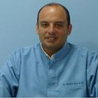 Dr. Wladimir Souza de Liz (Cirurgião-Dentista)