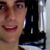 Markus Algayer Atmanspacher (Estudante de Odontologia)