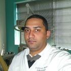 Dr. Orildo de Oliveira Junior (Cirurgião-Dentista)