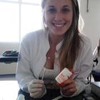Caroline Kömmeling Cassal (Estudante de Odontologia)