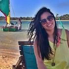 Talyta Layza Sampaio de Abreu (Estudante de Odontologia)