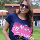 Bárbara Sindy Figueiredo Alencar (Estudante de Odontologia)