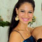 Marília Amorim (Estudante de Odontologia)