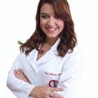 Dra. Bruna Corrêa de Mélo (Cirurgiã-Dentista)