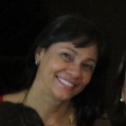 Dra. Kátia Amítis (Cirurgiã-Dentista)