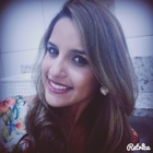Dra. Patrícia Mara Dias Silva (Cirurgiã-Dentista)