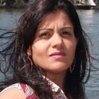 Dra. Patricia da Silveira Ferreira Martins (Cirurgiã-Dentista)