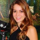 Sylvia Machado de Oliveira (Estudante de Odontologia)
