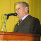 Dr. Edélcio Francisco Anselmo (Cirurgião-Dentista)