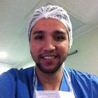 Dr. Vinicius Correia Cutrim (Cirurgião-Dentista)