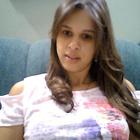 Dra. Roqueline Aquino Rodrigues Alves (Cirurgiã-Dentista)