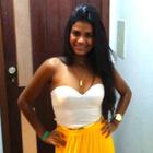 Ingrid Ribeiro dos Santos (Estudante de Odontologia)