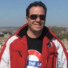 Dr. Giovani Barbosa Manco (Cirurgião-Dentista)